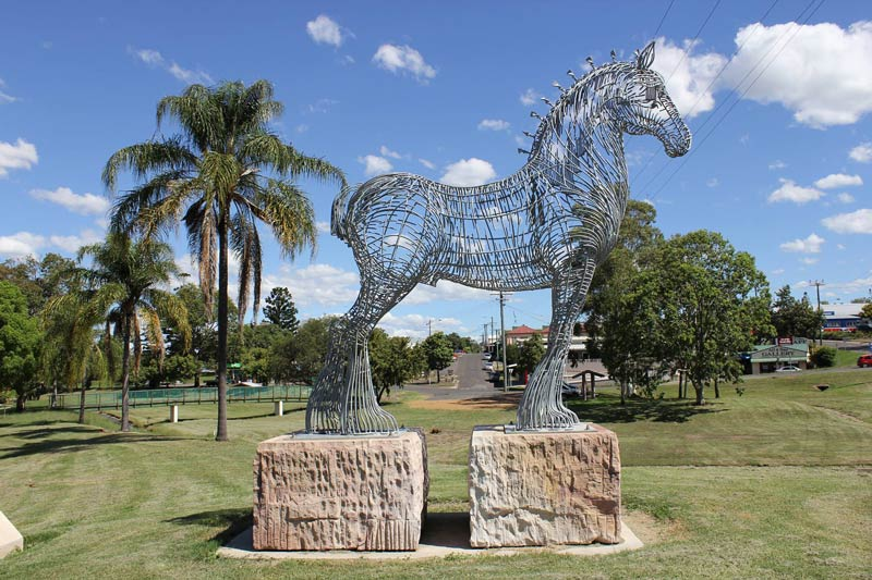 Clydesdale_Boonah